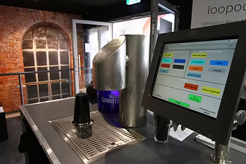 Gründer-Expo im Digitalen Gründerzentrum Ingolstadt 20.04.2018_1