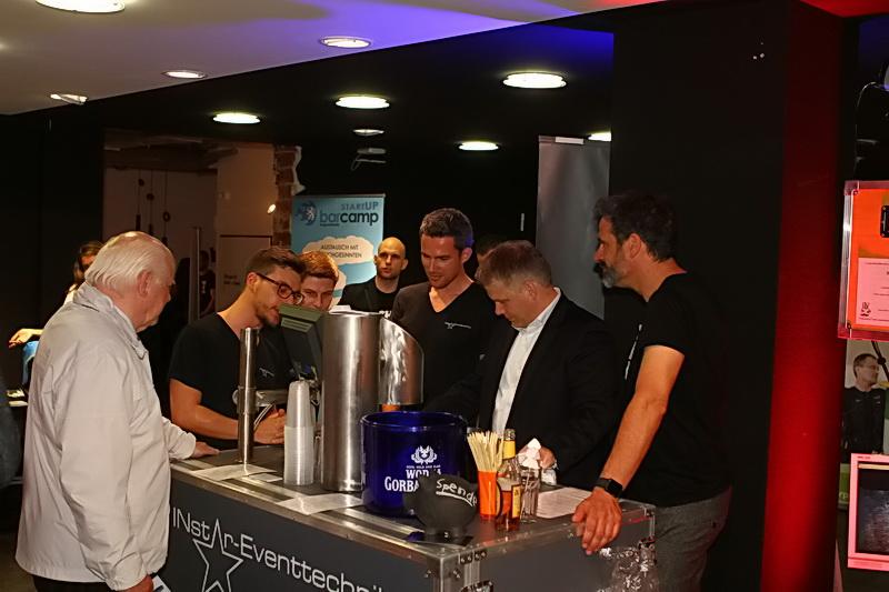 Gründer-Expo im Digitalen Gründerzentrum Ingolstadt 20.04.2018_10