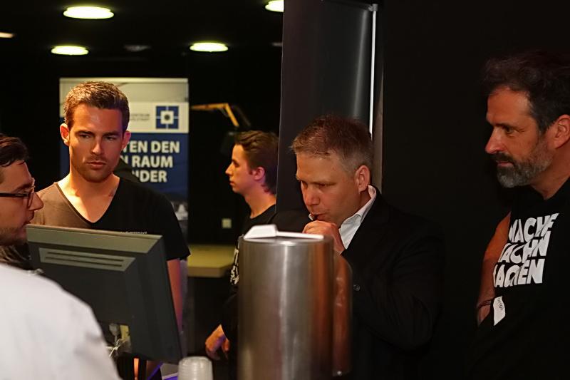 Gründer-Expo im Digitalen Gründerzentrum Ingolstadt 20.04.2018_12